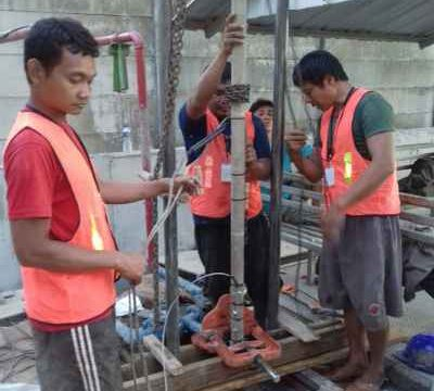Jasa Sumur Bor Gambir Jakarta Pusat Tel. 081328531585