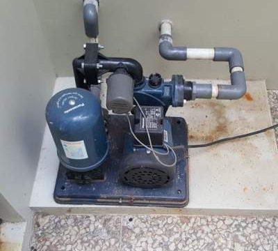 Jasa Tukang Service Pompa Air Menteng