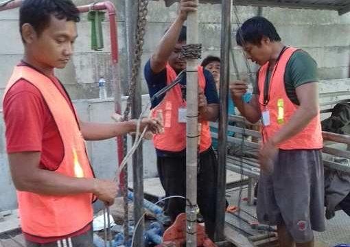 Jasa Sumur Bor Cilandak Jakarta Selatan Tel. 087872230121