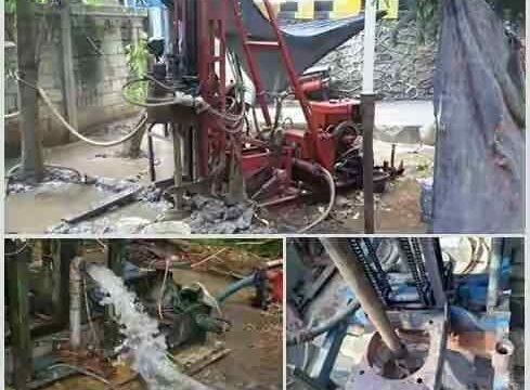 Tukang Sumur Bor Jakarta Profesional Tel. 081328531585