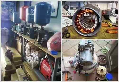 Perbaikan Pompa Air Jakarta Barat Tel. 087872230121